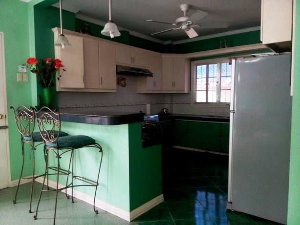 Banilad House 5 Bedrooms for rent Cebu City, Furnished - 3