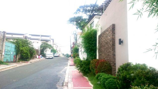 Residential Lot for sale in New Manila Quezon City - 4