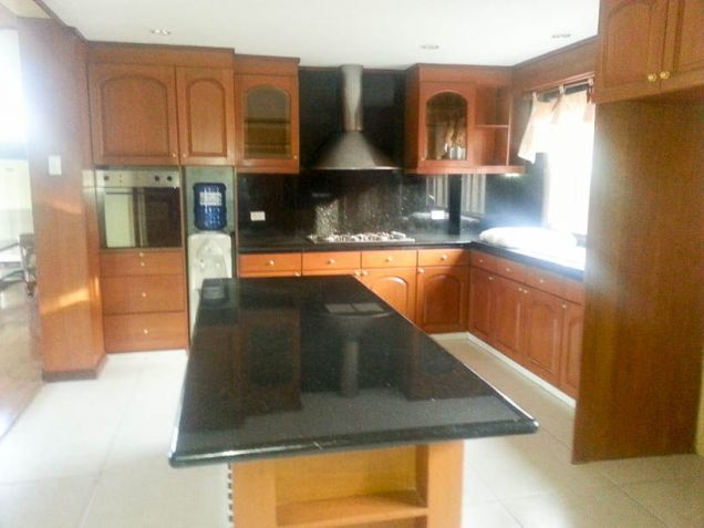 3 Bedroom House with Swimming Pool for Rent in Cebu City Maria Luisa Park - 0