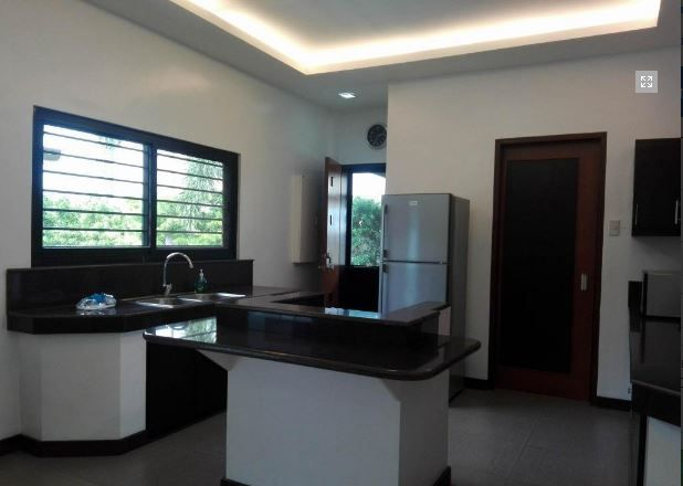 with Swimming Pool Furnished House & Lot For Rent In Hensonville, Angeles City - 9