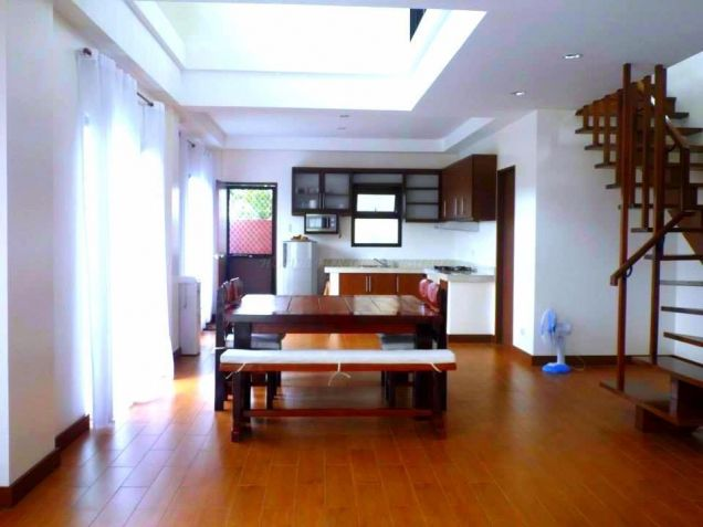 3BR House and Lot for rent near Clark - 50K - 7