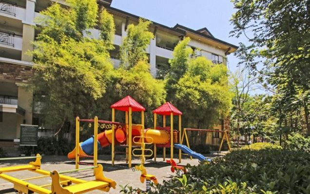 One Oasis Ortigas, 1 Bedroom Unit for Sale, Pasig, Filinvest Land Inc. - 9