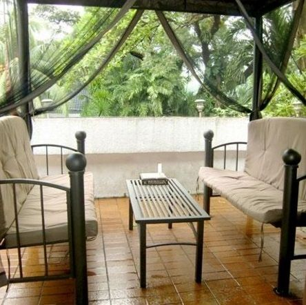 Nice house for rent in Forbes Park, Makati City(All Direct Listings) - 6