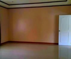New Bungalow House And Lot For Rent In Angeles City - 7