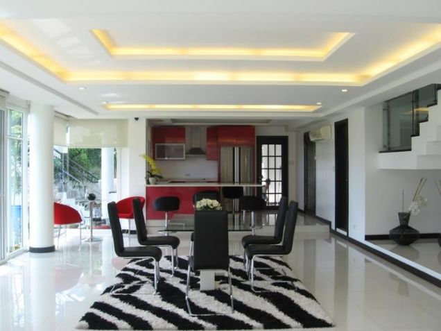 5 Bedrooms Furnished House with Swimming PoolFor Rent in Maria Luisa, Banilad, Cebu City - 7