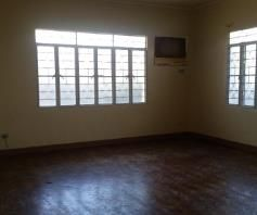 Spacious Bungalow House for rent in Friendship - 25K - 5