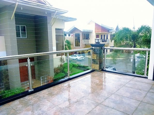Brandnew Fullyfurnished House & Lot For Rent In Hensonville,Angeles City Near Clark - 2