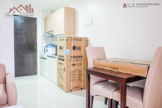 Studio Unit for Sale in Mabolo Cebu City - 2