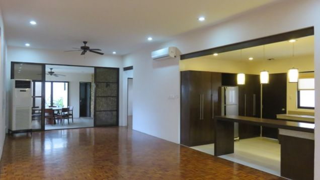 Bungalow House and Lot for rent in Lahug - 6