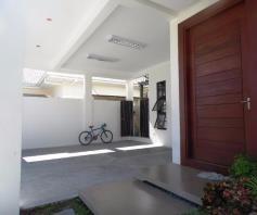 4Bedroom Modern House & Lot For Rent In Hensonville Angeles City - 2