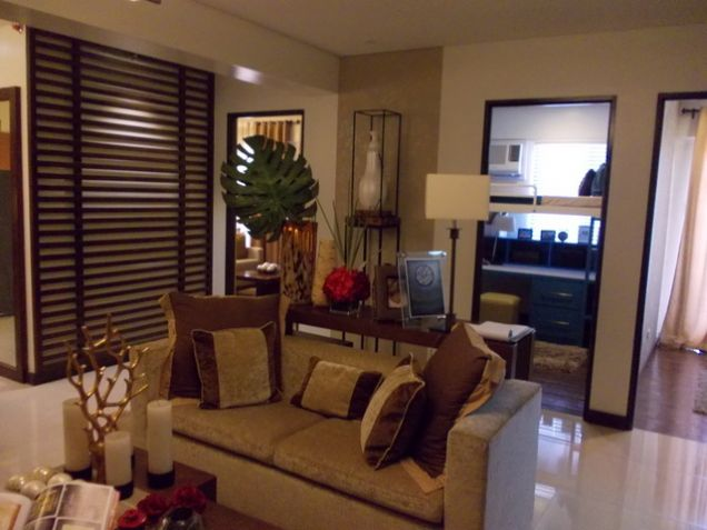 1BR near Cloverleaf and future skyway stage 3 Quezon City - 4