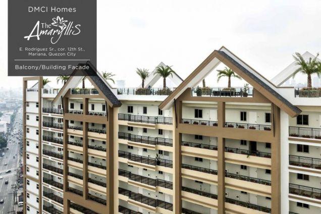 For Sale 1 Bedroom Condo in Quezon city near Tomas Morati & Timog Ave. - 4