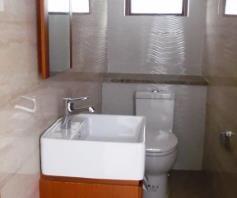 3 Bedroom Brandnew House & Lot for Rent in Balibago Angeles City… - 8