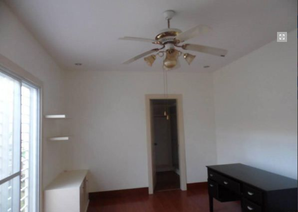 Bungalow Furnished House In Angeles City For Rent - 2