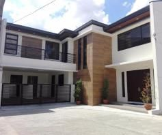 2 Storey House & Lot for RENT w/private pool In Friendship Angeles City Near Clark - 0