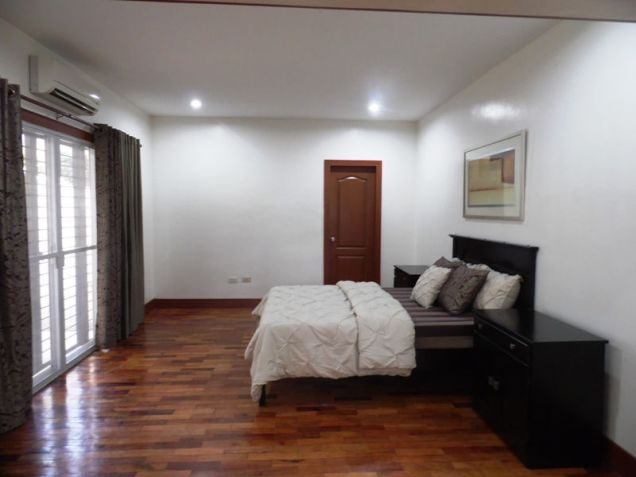 2- Storey Furnished House & Lot For Rent In Balibago Angeles City - 5