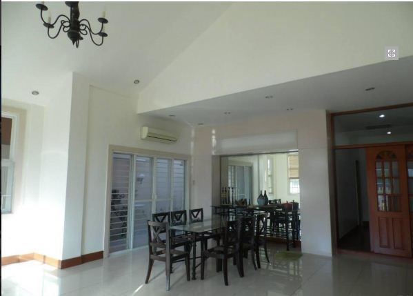 Bungalow Furnished House In Angeles City For Rent - 7