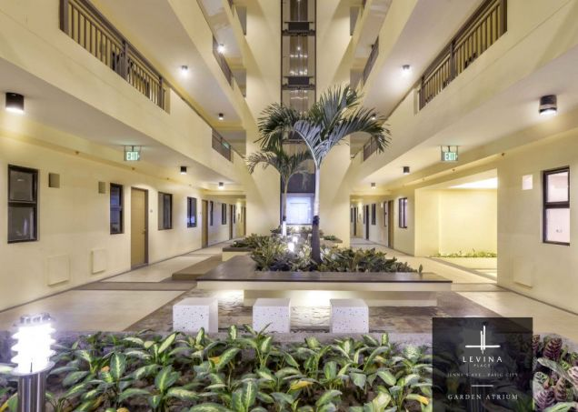 Levina Place 2 Bedroom Affordable Condo in Pasig Ready For Occupancy - 9