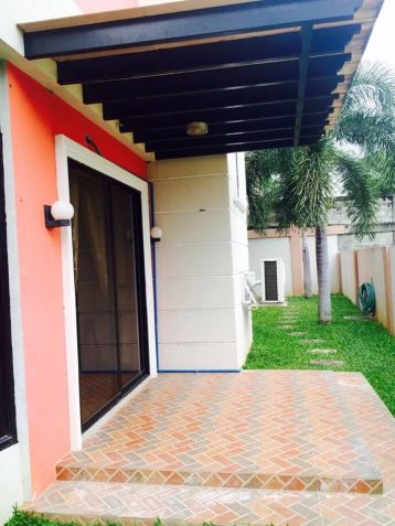 3 Bedroom Furnished Modern House and Lot for Rent - 1
