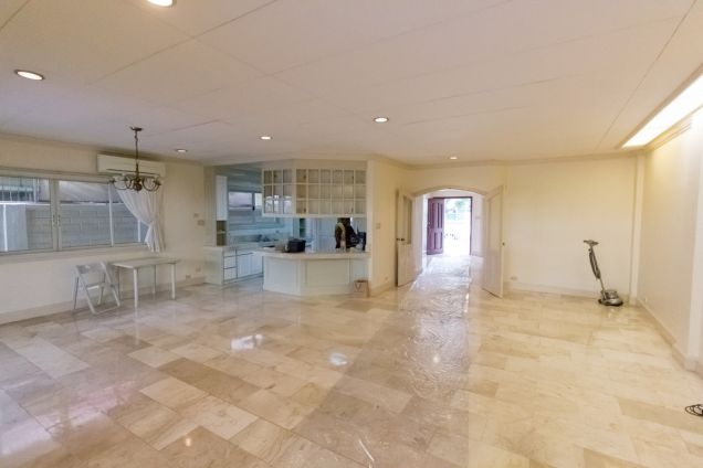 3 Bedroom Duplex House For Rent in San Lorenzo Village, Makati - 6