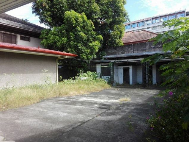 3BR Bungalow house and Lot for Rent in Angeles City - P30K - 6