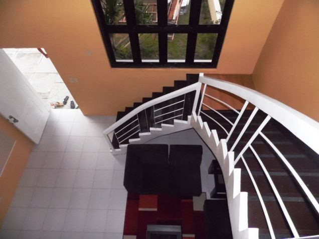 4BR Unfurnished Townhouse for rent in Angeles City Pampanga - 35K - 9
