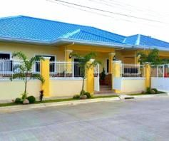 New Bungalow House And Lot For Rent In Angeles City - 0