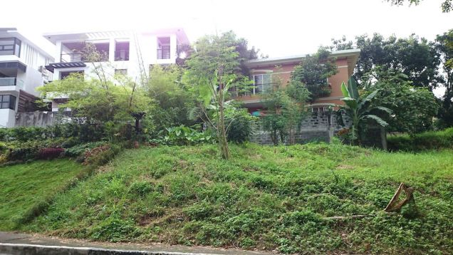 Lot for sale in Don Antonio Royale in Commonwealth Ave Quezon City - 2