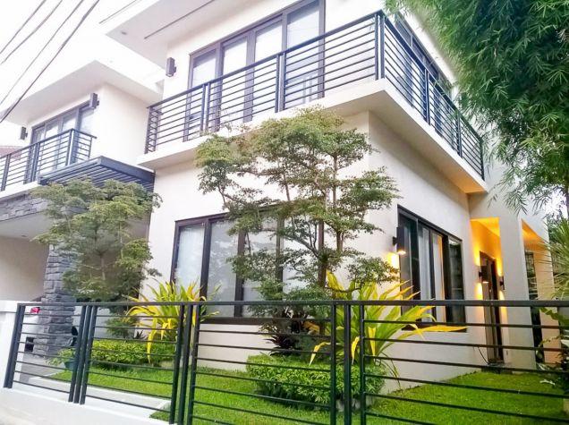 Modern 3 Bedroom House for Rent in Cebu Banilad - 7