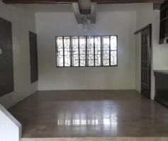 Bungalow House and Lot for rent with 4BR in Balibago - 35k - 4