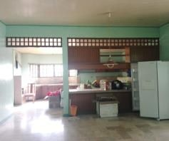 3BR with Huge yard for rent located in Angeles City - P26K - 3