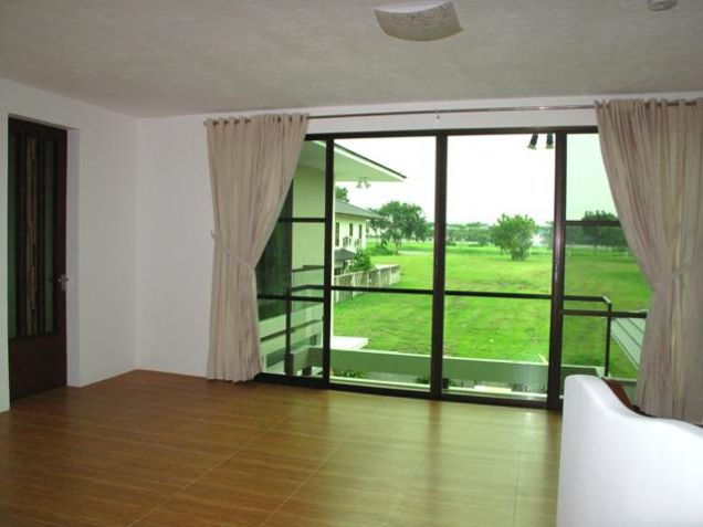 Ayala Sonera Village House For Rent - 4