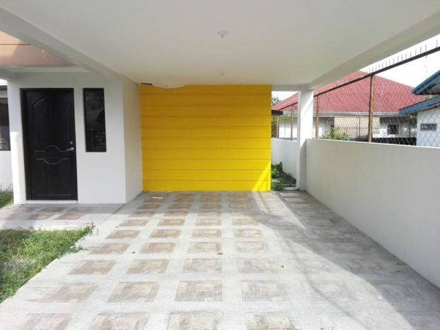 New 3 Bedroom House for rent in Friendship - 30K - 9