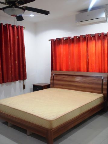 Bungalow House 3 Bedroom Fully Furnished for Rent - P50K - 8
