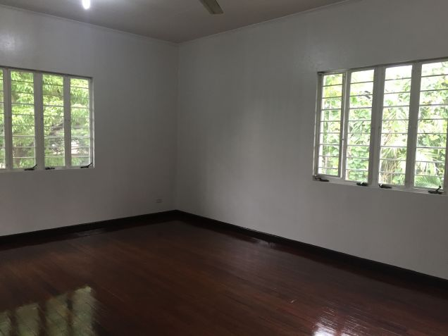 House for Rent in Dasmarinas Village, Makati City - 2