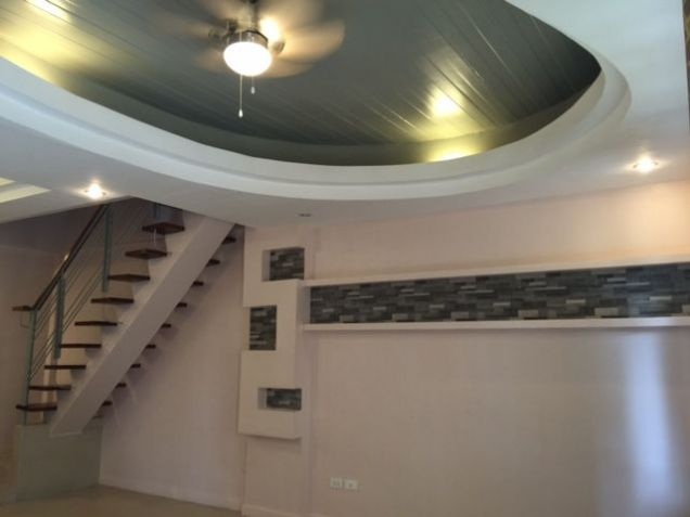 Townhouse, 3 Bedrooms Unfurnished for Rent in  Lapu-lapu City - 3