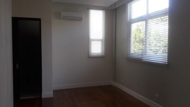 Brand new house for rent, 5 bedrooms, semi fur, Ayala Alabang,  Muntinlupa City - 7