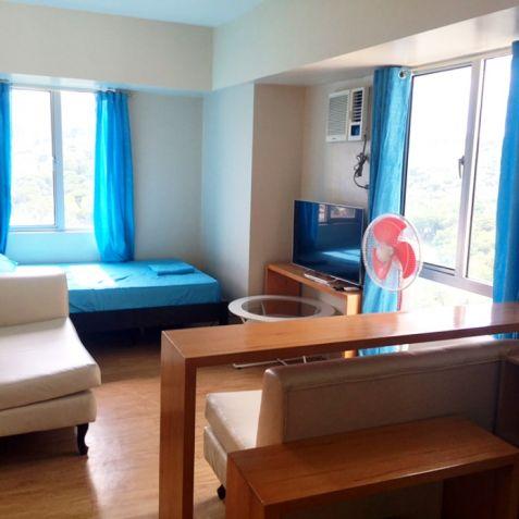 Rush or Sacrifice  Sale  Fully Furnished 2 Bedroom Citylights Condominium Cebu City 120.5 sq.m. with  parking slot - 4