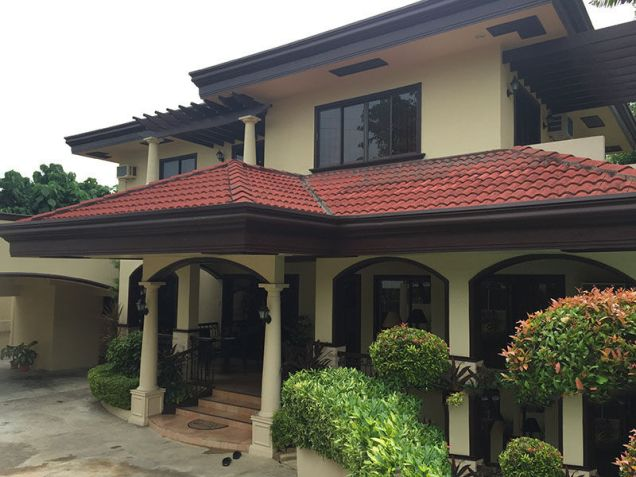 3 BR Furnished House For Rent in Maria Luisa Subdivision, Banilad - 0