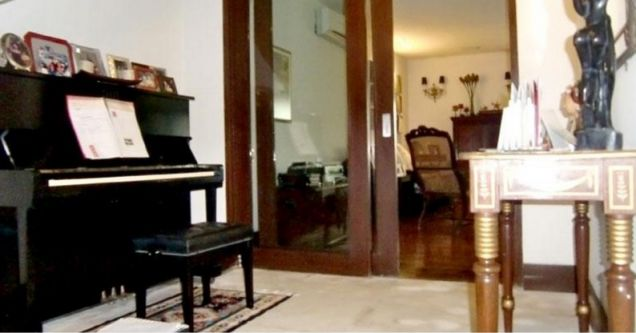 Nice house for rent in Forbes Park, Makati City(All Direct Listings) - 3