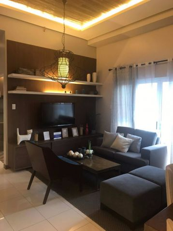 Condo in Pasig For sale 2 bedroom deluxe Lumiere Residences Ready for Occupancy - 6
