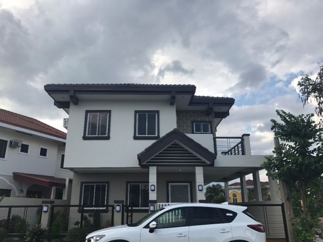 House for RENT, SouthForbes - 2