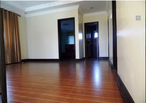 4 Bedroom House and lot near SM Clark for rent - 1