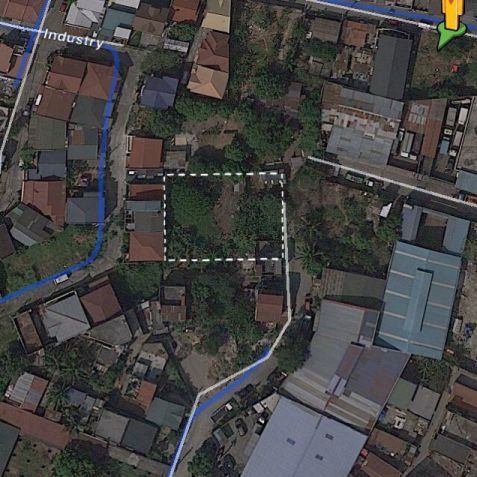 Vacant lot for rent in Novaliches Quezon City - 0