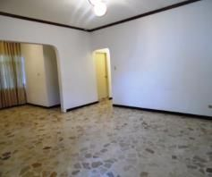 Expansive Bungalow House in Balibago for rent - 25K - 1