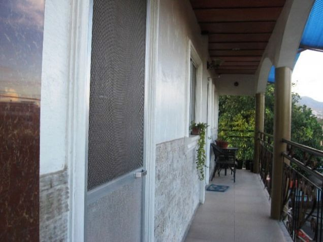Townhouse, 2 Bedrooms for Rent in Labangon,Cebu City - 0