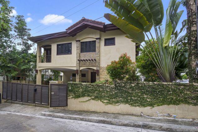 4 Bedroom House for Rent in Maria Luisa Cebu City - 0