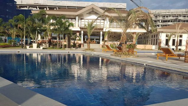 3 BEDROOM READY FOR OCCUPANCY UNIT IN PASIG WITH PARKING - 6