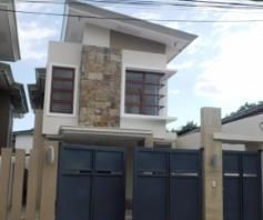 Newly Built 2 Storey House in Balibago for rent - 50K - 0