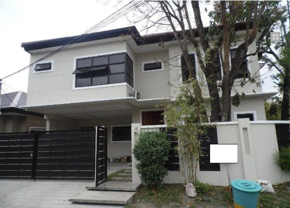 4 Bedroom Unfurnished House for Rent in Angeles City @ 35k - 2